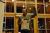 465 Armondo and his award