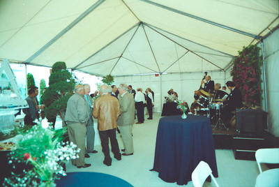 80th Anniversary Open House