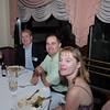 Amy Gheyson Labanowski and her husband Kurt, Todd McElroy and Bill Trotta