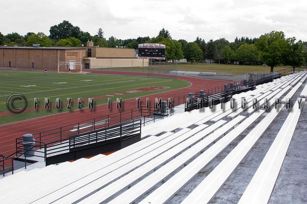 RFA Stadium and facilities
