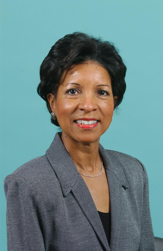 Deborah Brittain