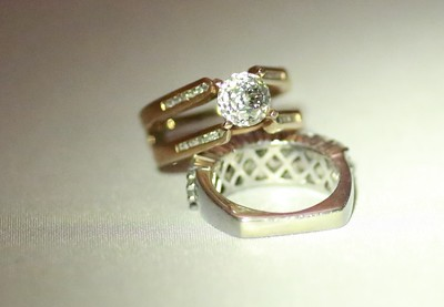 RIngs & Watches