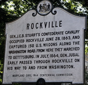 ROCKVILLE,MD - OCT3 thru OCT7, 2017