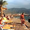 Strand Rode Zee