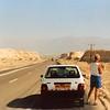 Dagtrip naar Massada en Dode Zee