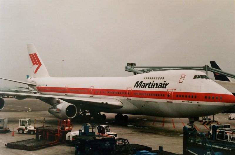12 juli 1996: Weekje Algarve.