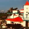 2 overnachtingen in hotel 'Laguna Bacalar'.