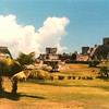Het Castillo in Tulum dateert uit 11de - 13de eeuw