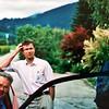 Vlnr: Ewald, Reginald en Gernot