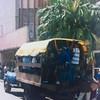 'Openbaar vervoer op Cuba'