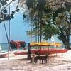 Strand in Guadalavaca