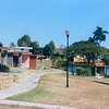 Na nog eens 328 km : Hotel Las Cuevas in Trinidad