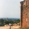 Boven Trinidad: Ermita de la Popa