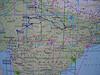 Onze India-reis in grote lijnen: Delhi - gevlogen naar Varanasi - met trein naar Agra - per auto met chauffeur naar Jaipur - Ranthambore - Bundi - Udaipur - gevlogen naar Mumbai.