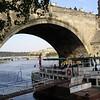 De beroemde Karelsbrug.