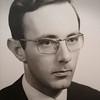 Start als programmeur bij KLM per 1-1-1969.<br /> Mét haar......