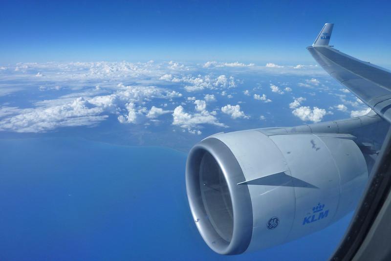 KLM loopbaan René.<br />        1969  -  2007