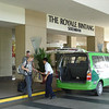 Ons stop-over hotel Royal Bintang in Seremban nabij KL.