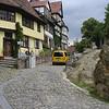 Vrijdag 10 juli: Unesco heritage Quedlinburg.