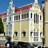 Het Palacio Bolivar