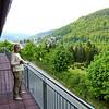 Hotel bij Heidelberg