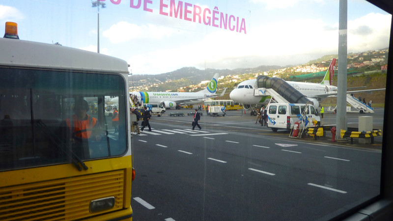 Funchal: 4 feb 2013