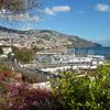 Parque de S. Catarina in Funchal