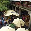 Overdekte markt in Funchal