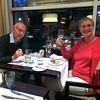 diner in NH hotel in Hoofddorp