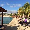 'Zanzibar' op Jan Thiel strand
