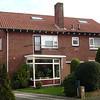 8 januari 2007. We hadden ons huis in Nijverdal al gekocht. Tijd voor wat foto's van de Stuyvesantstraat 33.