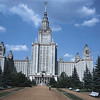 Moscow State University. Not my photo.<br /> Went to summer school here 1992. LOVED EVERY MINUTE!!!!