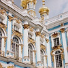 Catherine's Summer Palace, St. Petersburg area.