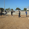 RV United's first trainings - led by former GRS coaches Mabra and Wara, February 2012