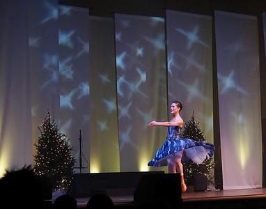 RX1 Christmas Program LCF