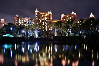 RX1 Night at Atlantis Bahamas