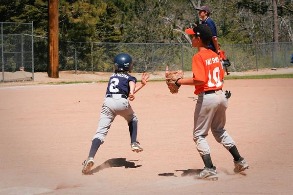 RYSL Baseball