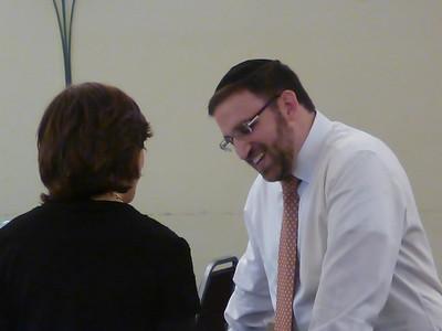 Rabbis Yarchei Kallah 2014