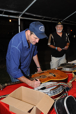 Raccoon Creek Bluegrass Festivall 2011 - vol 2