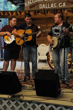 Flatline Bluegrass