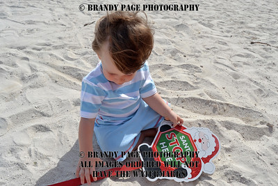 Racheal Ambrose Santa Photos