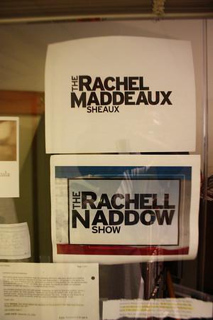 Rachel Maddeaux