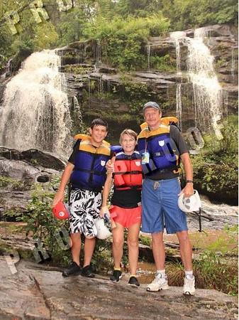 Rafting Aug 2012 1
