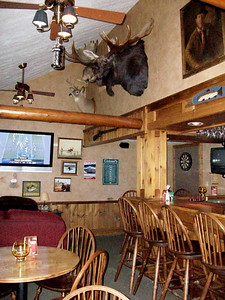 The Tavern at the Rainbow Grille.
