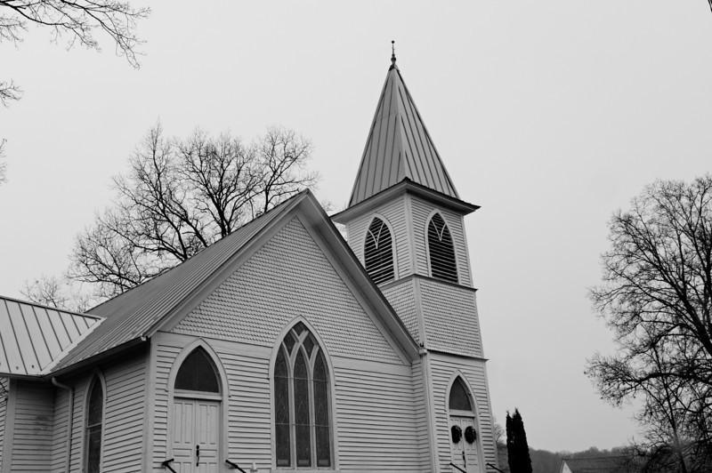 Grassy Creek UM Church II