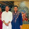 Austin Durga Puja in October of 2008