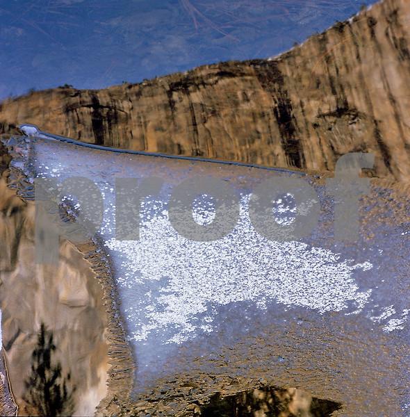 Elcap Ice Reflect