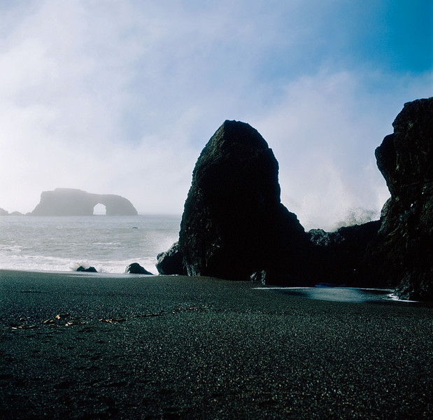 fog ©Raymond Marlow