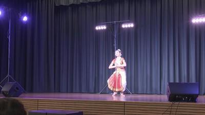 Ramya Dance Performance