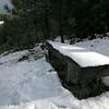 Annie's bench